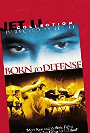 Ringte İntikam – Born to Defense izle