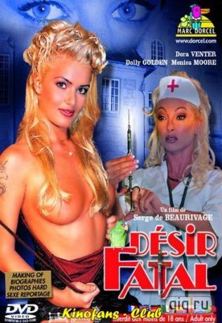Desir Fatal erotik film izle