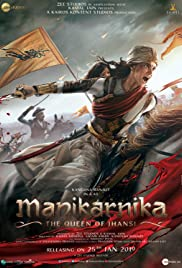 Manikarnika: The Queen of Jhansi – tr alt yazılı izle