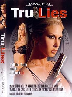 Tru Lies (2007) erotik film izle