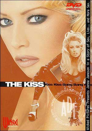 The Kiss (1995) erotik film izle