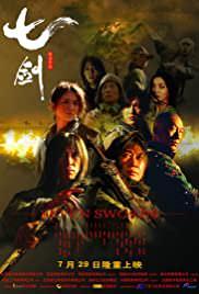 Yedi Kılıç – Donnie Yen filmi izle