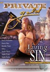 Living In Sin (2002) erotik film izle