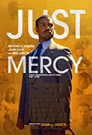 Sadece Merhamet izle / Just Mercy