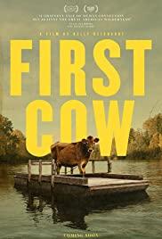 İlk İnek / First Cow – tr alt yazılı izle