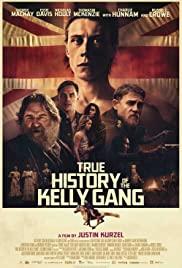 Kelly Çetesi'nin Gerçek Hikayesi / True History of the Kelly Gang