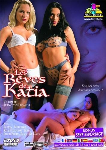 Les Reves de Katia (2002) erotik film izle