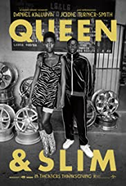 Queen & Slim izle
