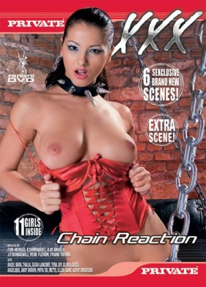 Chain Reaction (2005) erotik film izle