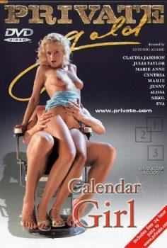 Calendar Girl(2003) erotik film izle