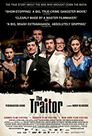 Hain / The Traitor – tr alt yazılı izle