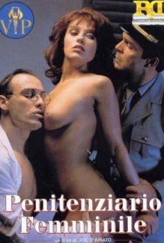 Penitenziario femminile (1995) erotik film izle