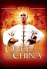 Bir Zamanlar Çin'de 1 izle