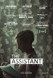 The Assistant – tr alt yazılı izle