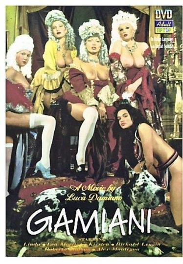 Gamiani erotik film izle