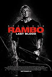 Rambo: Son Kan – tr alt yazılı izle