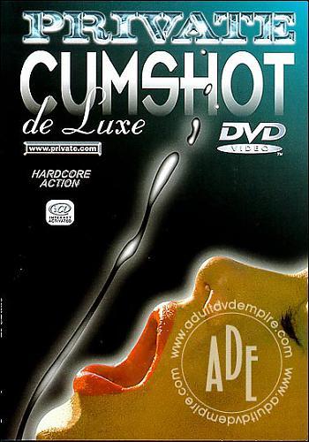 Cumshot Deluxe (1999) erotik film izle