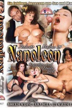 Napoleon (1998) erotik film izle