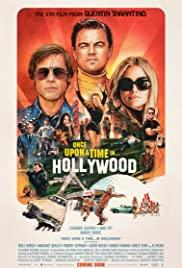Bir Zamanlar… Hollywood'da / Once Upon a Time… in Hollywood
