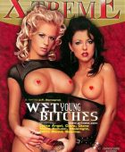 Wet Young Bitches (2003) erotik film izle