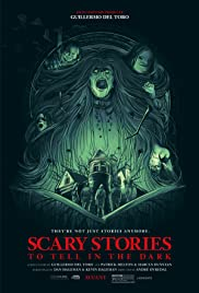 Korku Hikayeleri / Scary Stories to Tell in the Dark