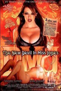 The New Devil In Miss Jones (2006) erotik film izle
