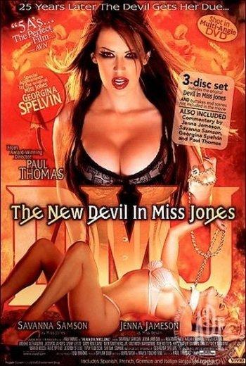 The New Devil In Miss Jones (2006) erotik film izle