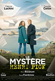 The Mystery of Henri Pick izle