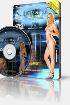 Virtualia – Episode I: Cyber Sex (2001) erotik film izle