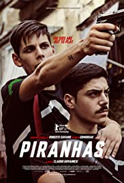Piranalar / Piranhas