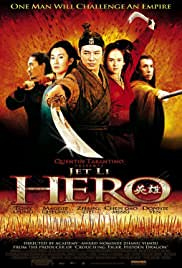 Kahraman / Hero izle