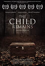 Vahşet Oteli / The Child Remains izle