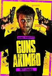 Guns Akimbo – tr alt yazılı izle