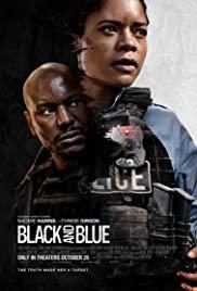 Çürük Elma / Black and Blue izle