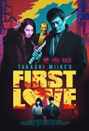 İlk aşk / First Love - tr alt yazılı izle