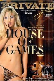 The House Of Games (2003) erotik film izle