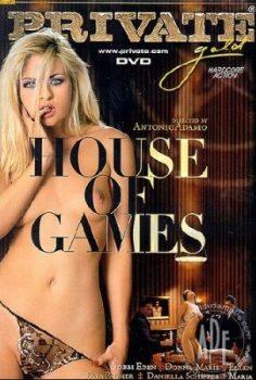 The House Of Games (2003) erotik film izle