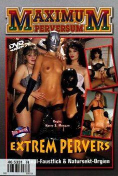 Maximum perversum №40 Extrem pervers erotik film izle