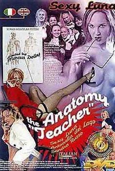 La Prof. Di Anatomia (2002) erotik film izle