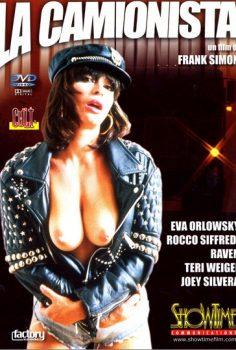 La Camionista – Anal Selvaggio erotik film izle