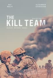 Ölüm Takımı izle / The Kill Team – tr alt yazılı izle
