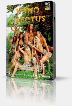 Homo Erectus (1996) erotik film izle