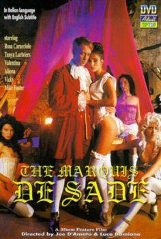 The Marquis De Sade (1994) erotik film izle
