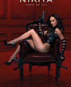 Nikita a Assassina Sexual(1997) erotik film izle