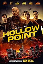 İntikam Mermisi / Hollow Point