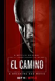 El Camino: A Breaking Bad Movie türkçe dublaj izle