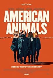 American Animals - Amerikan Soygunu 2018 hd film izle