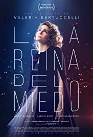 Korkunun Kraliçesi – La Reina Del Miedo 2018 hd film izle
