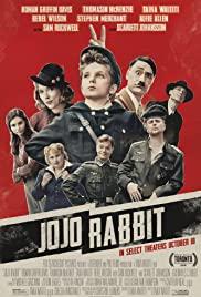 Tavşan Jojo / Jojo Rabbit türkçe dublaj izle