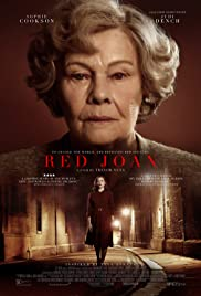 Red Joan 2018 hd film izle
